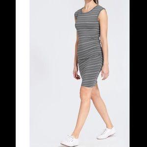 Athlete Carefree Tee Dress LP